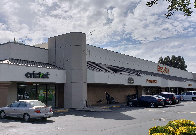 Discovery Plaza, Sacramento, CA