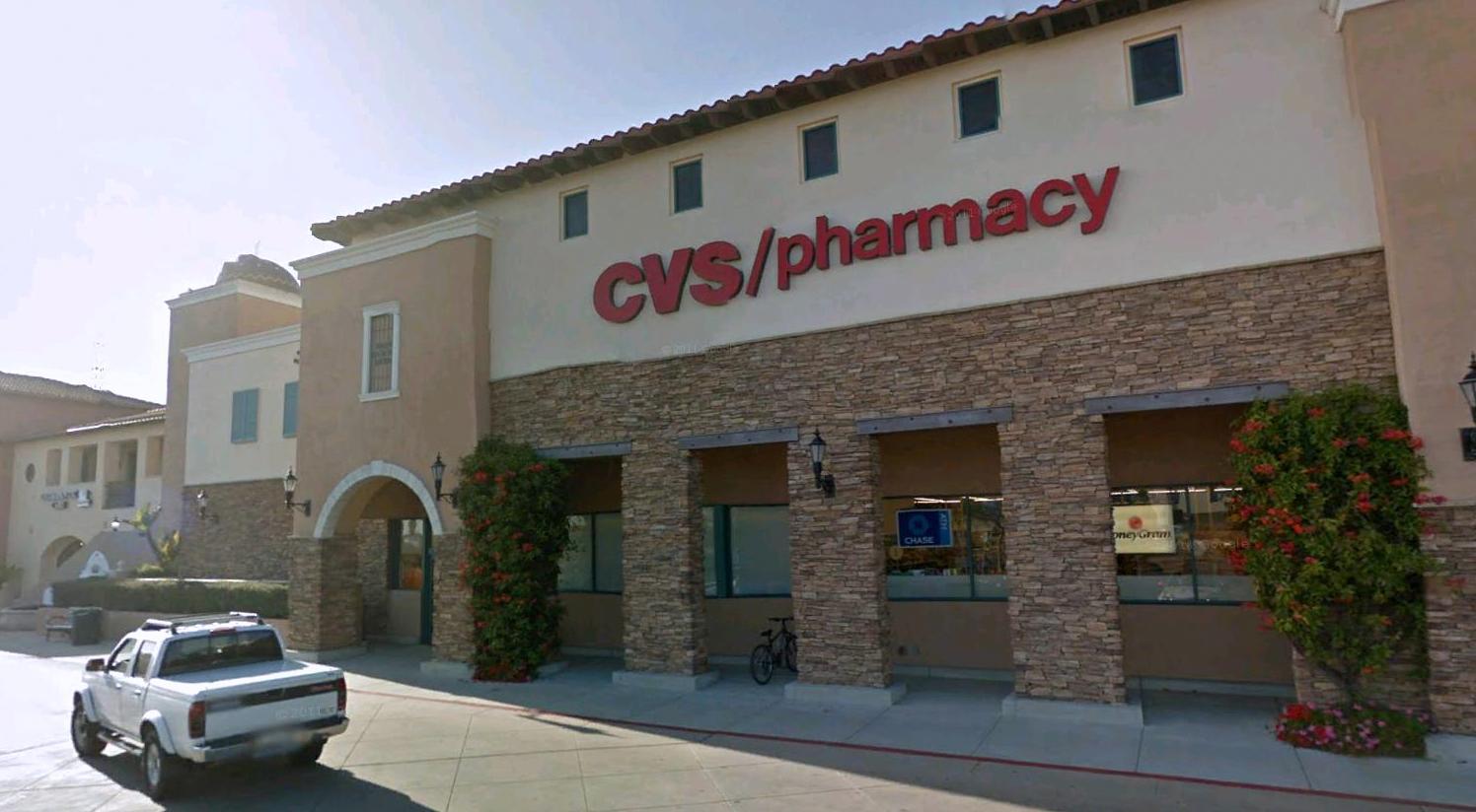 Montalvo Square CVS, Ventura, CA