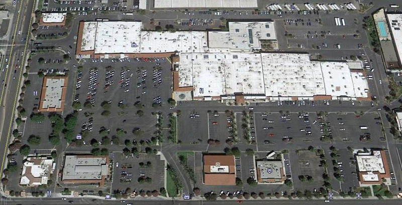 Mountaingate Plaza, Simi Valley, CA