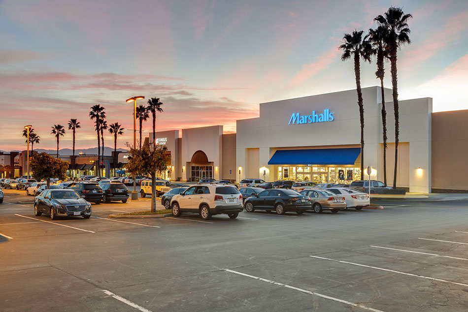 Murrieta Town Center, Murrieta, CA