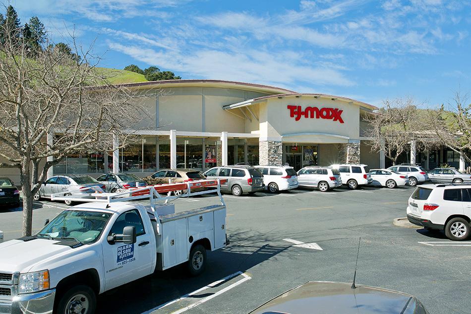 Rheem Valley Plaza, Moraga, CA