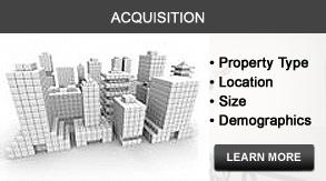 Acquisition Criteria
