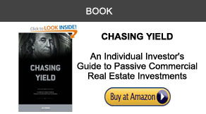 Chasing Yield Book for Purchase on Amazon